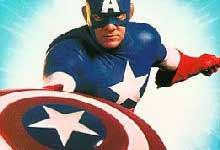 El Capitán Caspamérica