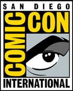 Logo del San Diego Comic Con