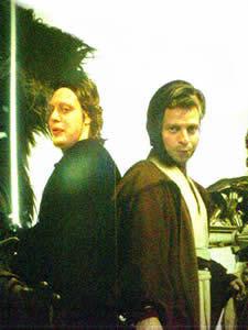 Somos Jedis, que lo sepas!