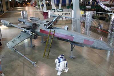 X-Wing en venta en Ohio