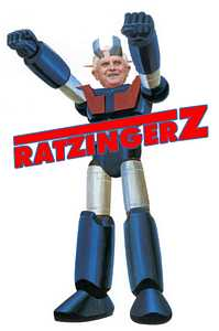 Ratzinger-z, pulsad para disfrutar