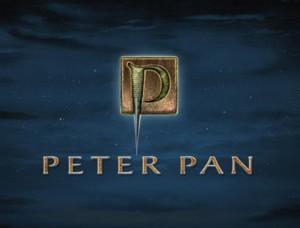 Logo de Peter Pan