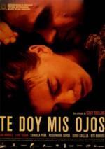 Poster de Te doy mis ojos