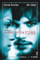 Poster de The butterfly effect
