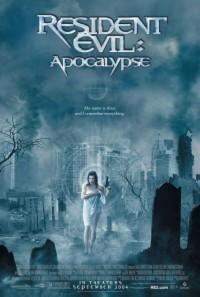 Poster Resident Evil Apocalypse