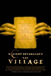 Poster de The Village
