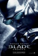 Poster de Blade Trinity