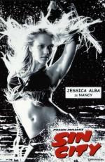 Poster de Jessica Alba