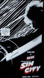 Poster de Jamie King