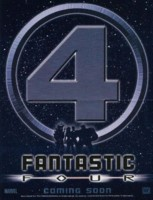 Poster de los 4F