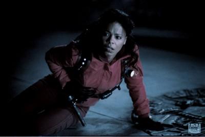 Sanaa Lathan es la nueva Ripley