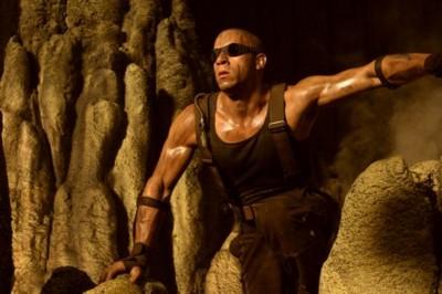 Riddick lo ve todo muy claro