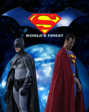 Póster World Finest