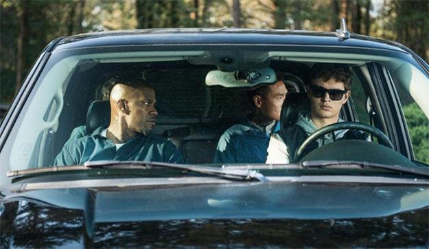 Nueva imagen de Baby Driver