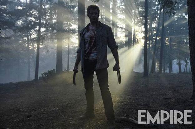 Nueva imagen de Logan