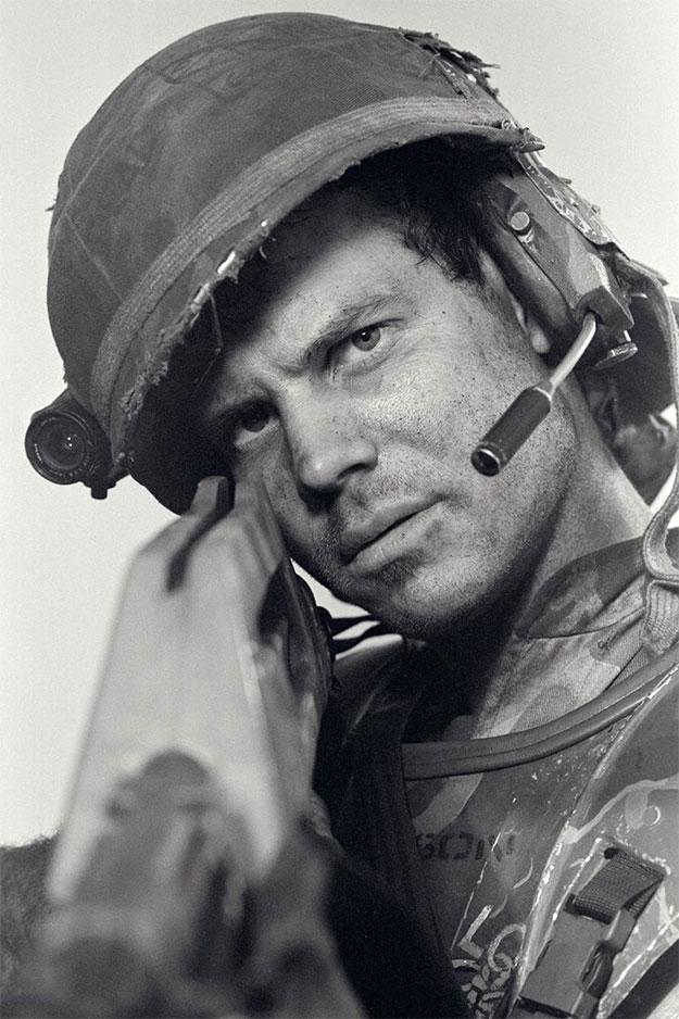 Bill Paxton, nos ha dejado el único actor asesinado por un Terminator, un Alien y un Depredador