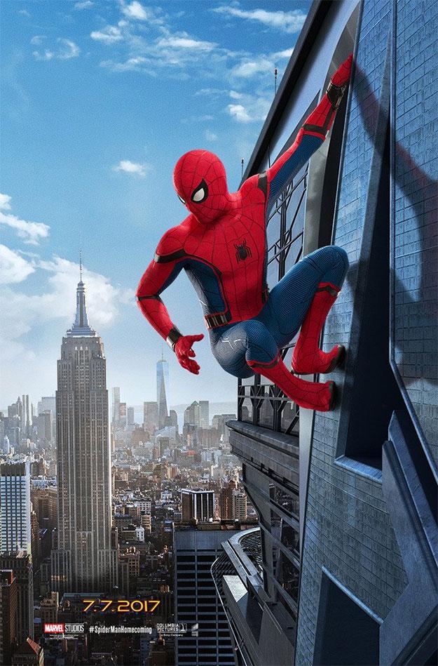 Hacía tiempo que Spider-Man: Homecoming no daba señales de vida