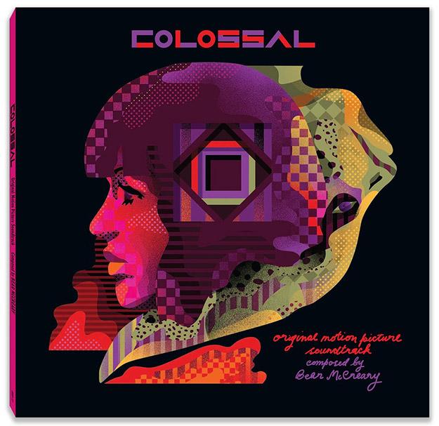 Para cagarse con la promo-material de Colossal presentada por Mondo y que se puede comprar ya
