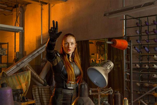 X-Men: Dark Phoenix AKA Dark Phoenix AKA X-Men: Supernova tiene fecha de estreno
