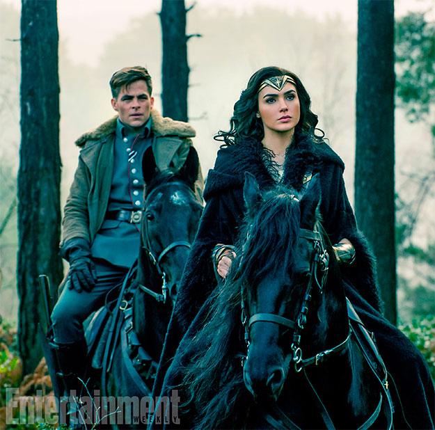 Imagen de Wonder Woman