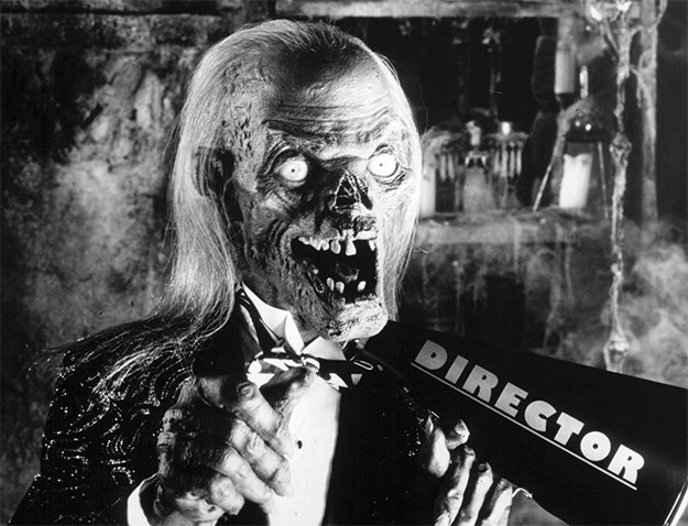 """¡""""Tales from the Crypt"""" de M. Night Shyamalan cancelada!"""