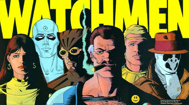 """HBO apuesta por Damon Lindelof para """"Watchmen"""""""