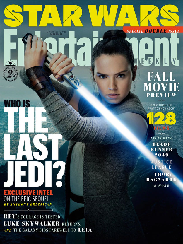 Nueva imagen de Star Wars: Los Últimos Jedi