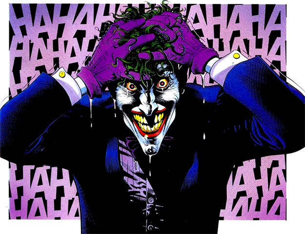 Warner Bros. / DC Films preparan The Joker como lanzamiento de un nuevo sello comiquero