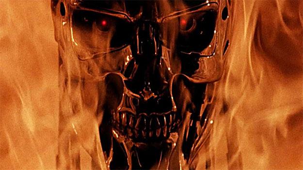 Así se fragua el guión del nuevo Terminator