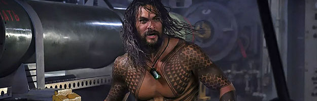 Aquaman de James Wan