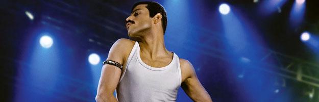 Bohemian Rhapsody de Dexter Fletcher y Bryan Singer