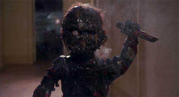 Una serie de Muñeco diabólico, ¿quemando la franquicia?