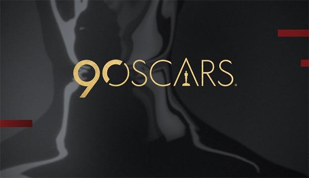 90 edición de los premios Oscars