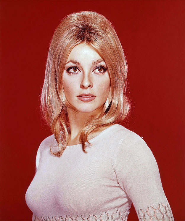 Sharon Tate (1943 - 1969)