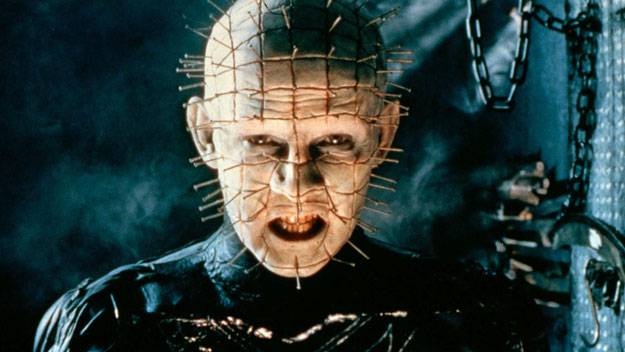 El remake de Hellraiser en manos de David S. Goyer