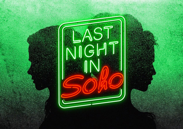 Primer teaser de Last Night in Soho de Edgar Wright