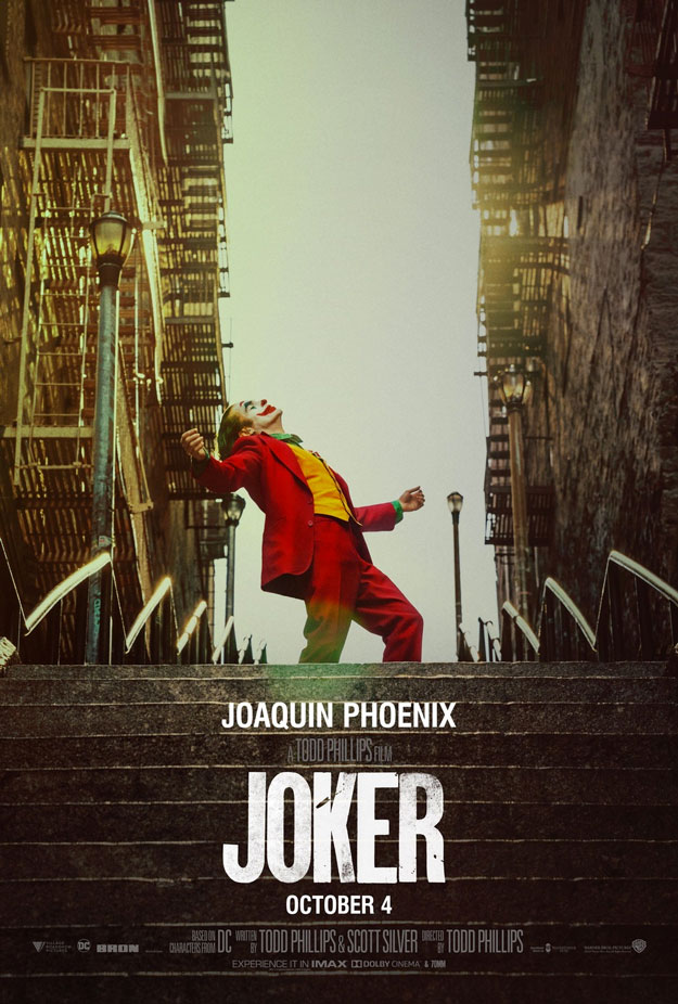 Cartel de Joker