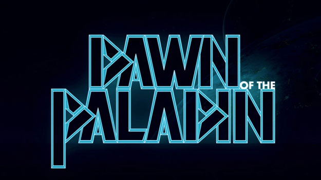 Logo de Dawn of the Paladin