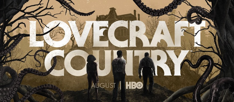 """Lovecraft Country"", fusion de Lovecraft en la américa de las leyes de Jim Crow"