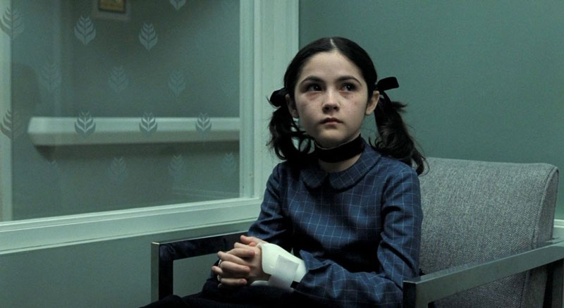 Orphan: First Kill, precuela del soprendente film de Jaume Collet-Serra