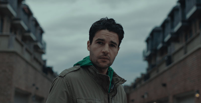 Possessor: Uncut AKA Christopher Abbott, pelele en manos de Andrea Riseborough