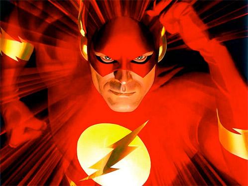 Warner Bros. pone de nuevo a correr a Flash... pero desde el principio