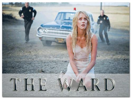 Nueva imagen de The Ward