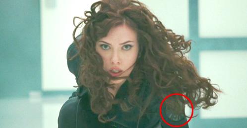 Natasha Romanoff a.k.a. Black Widow será agente de S.H.I.E.L.D. a.k.a. E.S.C.U.D.O.