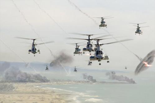 Nueva imagen de Battle: Los Angeles