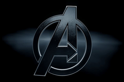 Logo de The Avengers!!!
