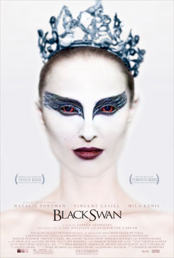 Cartel de Black Swan