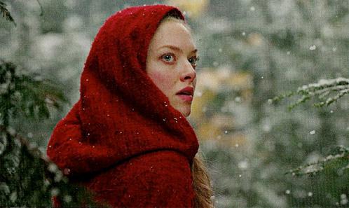 Primer vistazo a Amanda Seyfried en Red Riding Hood / Caperucita Roja