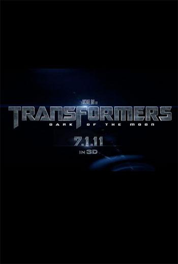Otro cartel más de Transformers: Dark of the Moon