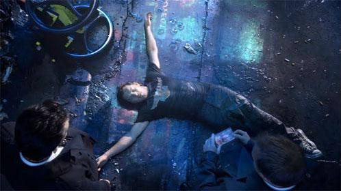 Imagen de las escenas eliminadas de Avatar
